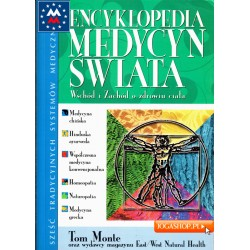 Encyklopedia Medycyn Świata - Tom Monte