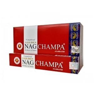 Nag Champa - kadzidla szczescia