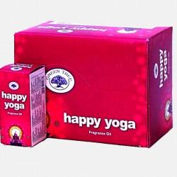 Green Tree Happy Yoga olejek zapachowy 10 ml