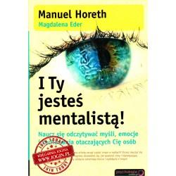 MANUEL HORETH MAGDALENA EDER - I Ty Jesteś Mentalistą