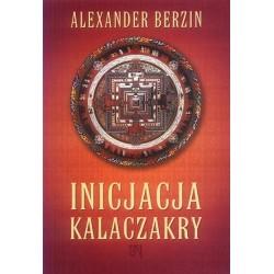 Alexander Berzin - Inicjacja Kalaczakry