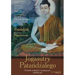 Jogasutry Patańdźalego Techniki medytacji i metafizyczne aspekty jogi