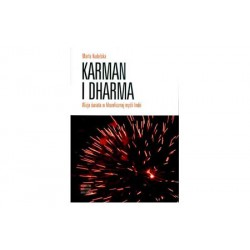 KARMAN I DHARMA - Marta Kudelska -