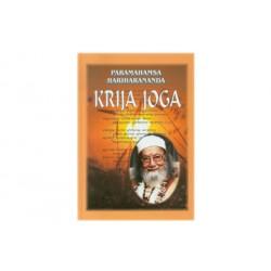Krija Joga - Paramahansa Hariharananda