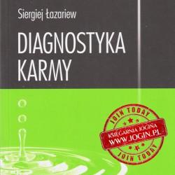 Diagnostyka Karmy Kontynuacja Dialogu część 10 - SERGIEJ ŁAZARIEW