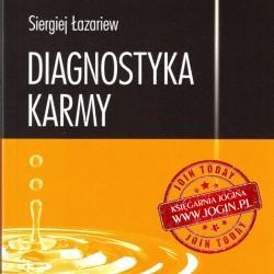 Diagnostyka Karmy Czysta Karma 1 część 2 - SERGIEJ ŁAZARIEW