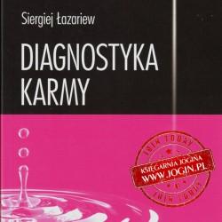 Diagnostyka Karmy Odpowiedzi na Pytania część 5 - SERGIEJ ŁAZARIEW