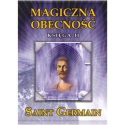 Saint Germain - Magiczna Obecność