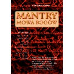 Christine Stecher - Mantry Mowa bogów