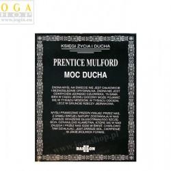 Prentice Mulford - Moc ducha