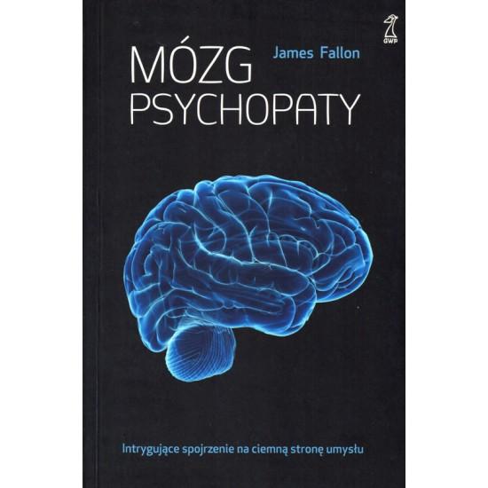 MÓZG PSYCHOPATY - James Fallon