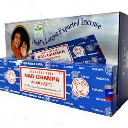 Kadzidła Nag Champa 100 g