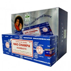Kadzidła Nag Champa 250 g