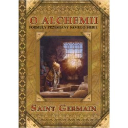 Saint Germain - O Alchemii