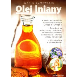 Olej lniany - Iwan Nieumywakin