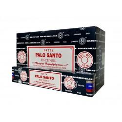 Satya Palo Santo 15 g