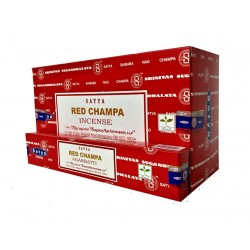 Satya Red Champa 15 g