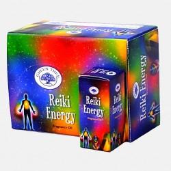 Green Tree Energia Reiki olejek zapachowy 10 ml