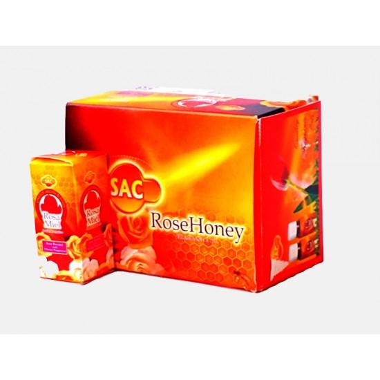 SAC  Różany  olejek zapachowy 10 ml
