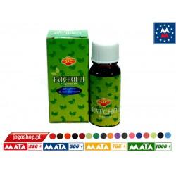 SAC  Patchouli olejek zapachowy 10 ml