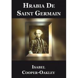 Isabel Cooper - Oakley Hrabia de Saint Germain