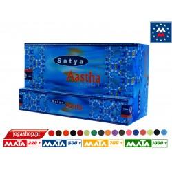 Satya Aastha wierook 15 grams
