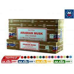 Satya Arabian Musk 15 grams