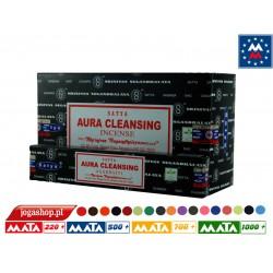 Satya Aura Cleansing 15 grams