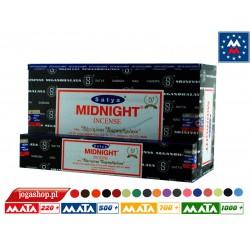 Satya Oriental Series Midnight 15 grams