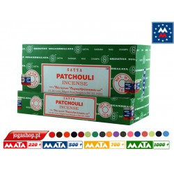 Satya Patchouli 15 grams