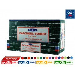 Satya Oriental Series Patchouli-Forest 15 grams