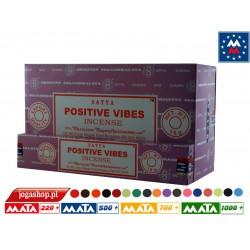 Satya Positive Vibes 15 grams