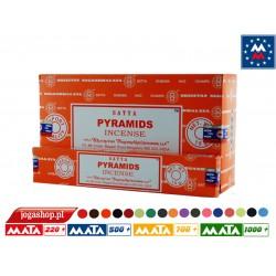 Satya Pyramids 15 grams