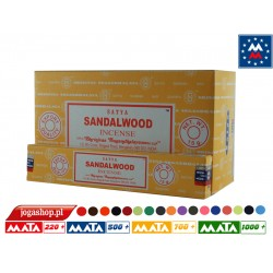 Satya Sandalwood yellow 15 grams