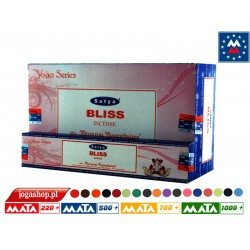 Satya Yoga Series Bliss 15 grams