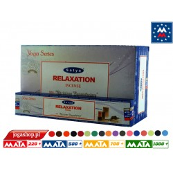 Satya Yoga Serie Relaxation 15 grams