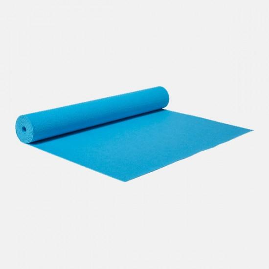 Mata do jogi Extra 175 cm jasnoniebieska