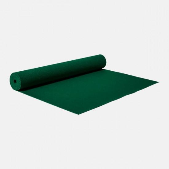 Mata do jogi Extra 175 cm zielona