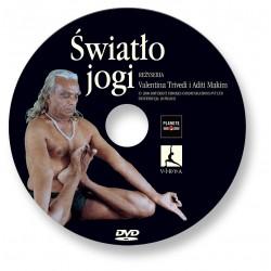 Światło jogi - historia i życie B K S Iyengara - DVD