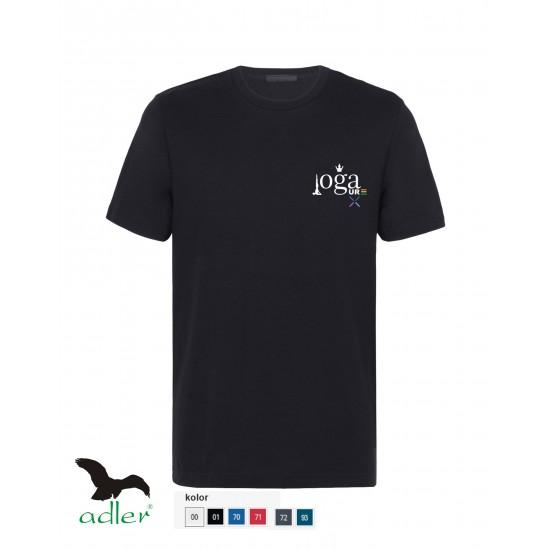 Męski T-Shirt  Joga Sure