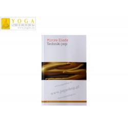 TECHNIKI JOGI - Mircea Eliade