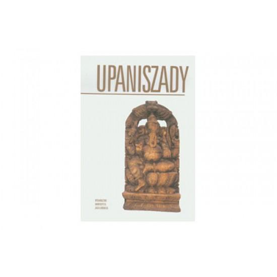 UPANISZADY - Marta Kudelska