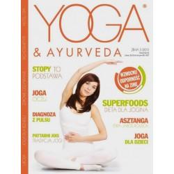 Magazyn Yoga & Ayurveda - Nr 3/2013