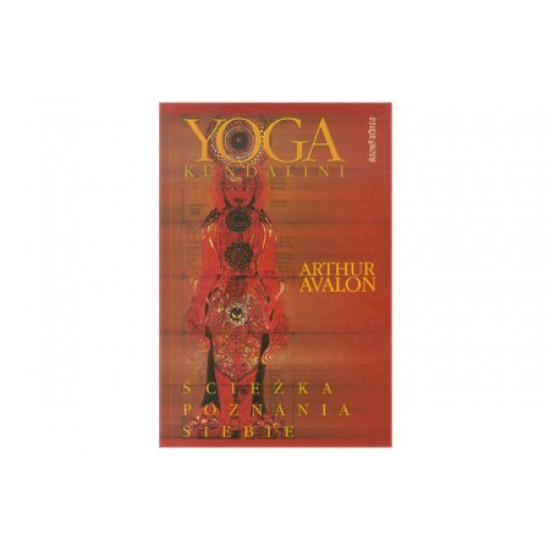 Yoga Kundalini - A Avalon