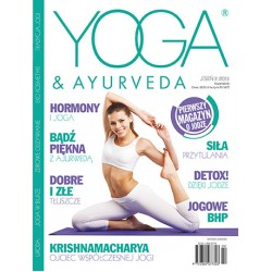 Magazyn Yoga & Ayurveda - Nr 2/2013